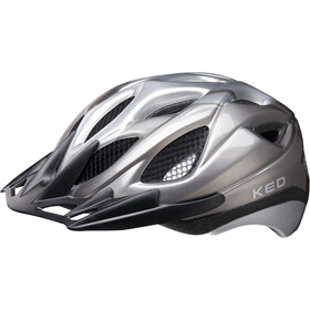 KED Tronus Casco, anthracite silver